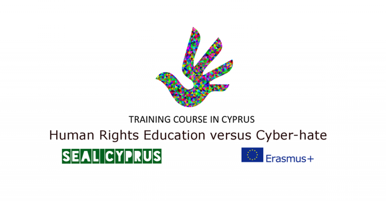 Human Rights Education versus Cyber-hate_2018