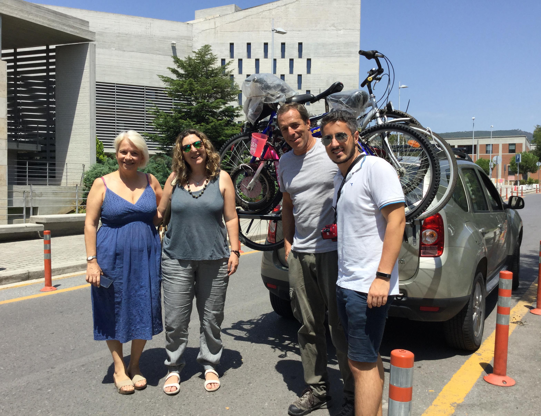 ποδηλατα Θεσσαλονικη collection