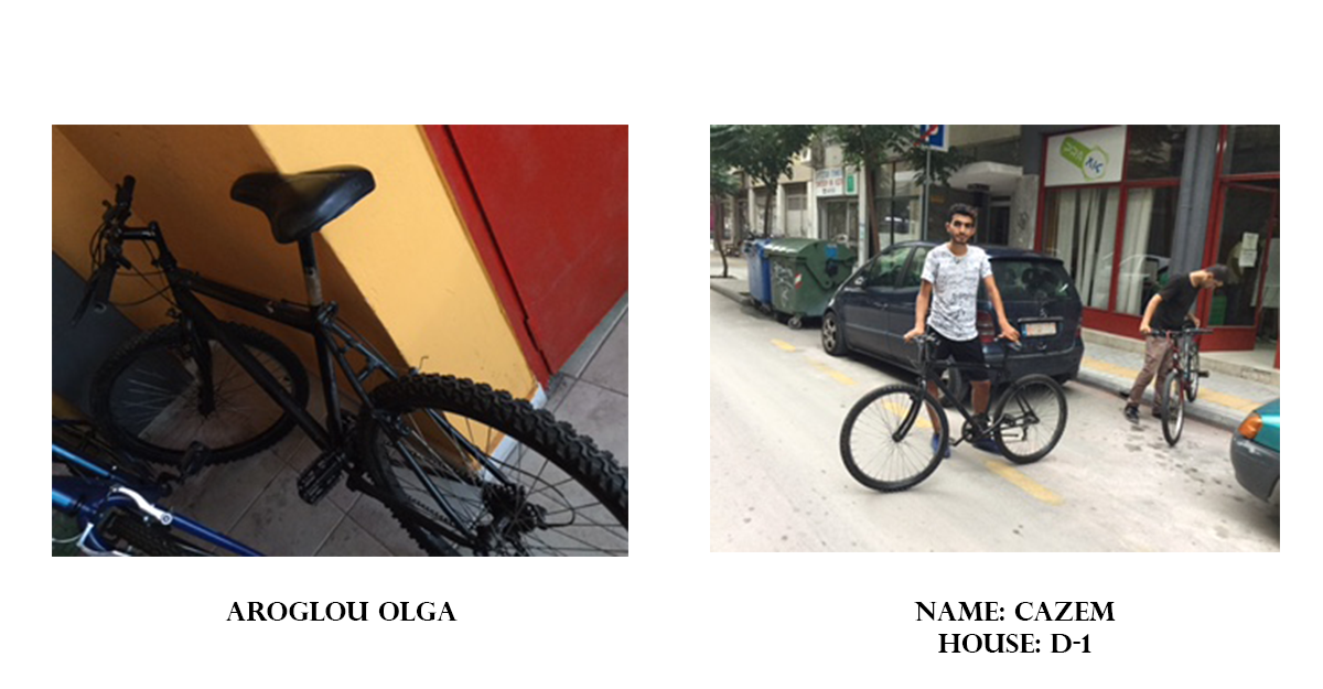 1 from Olga Aroglou to Kazam Hassan
