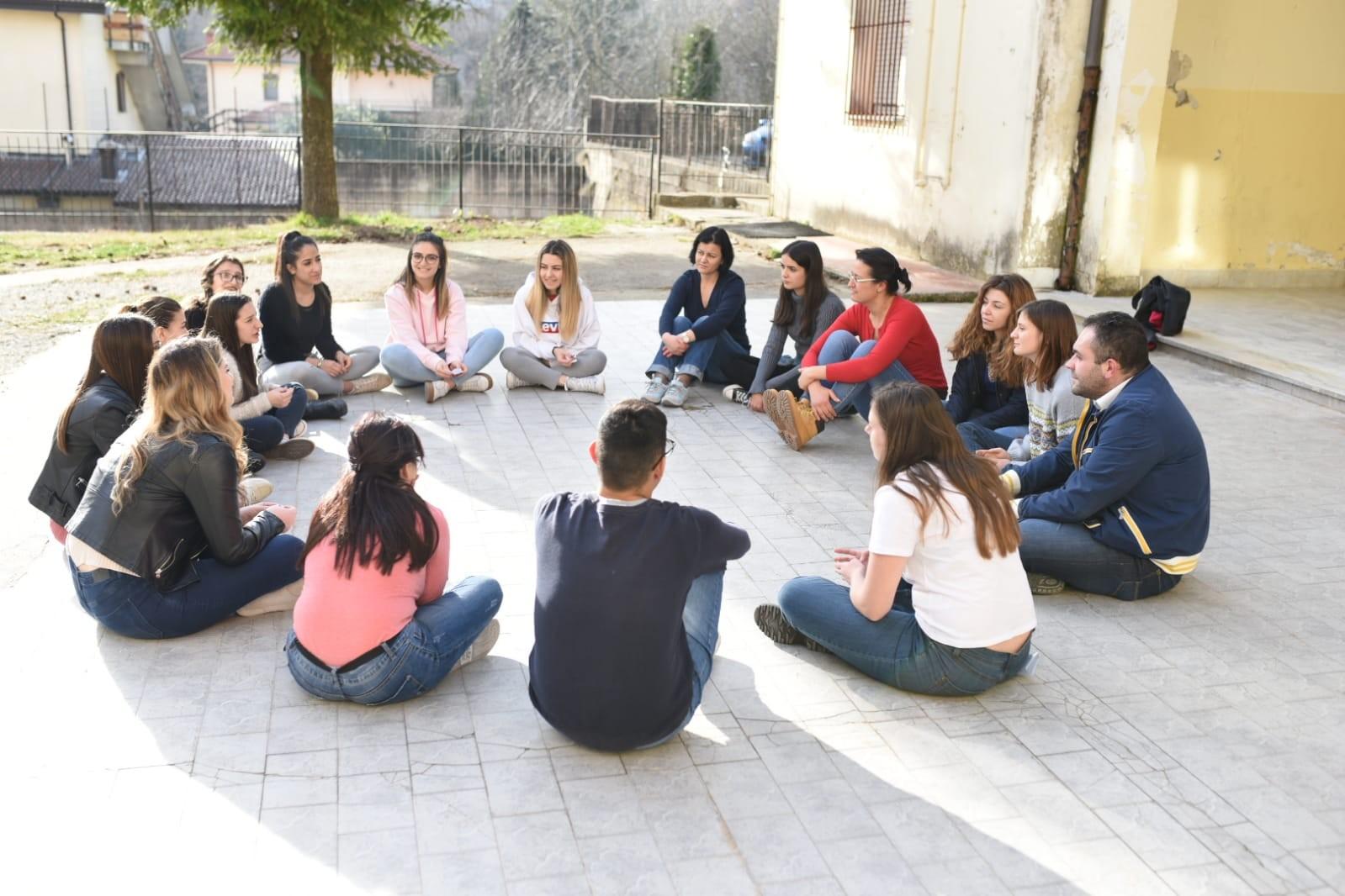 education against discrimination