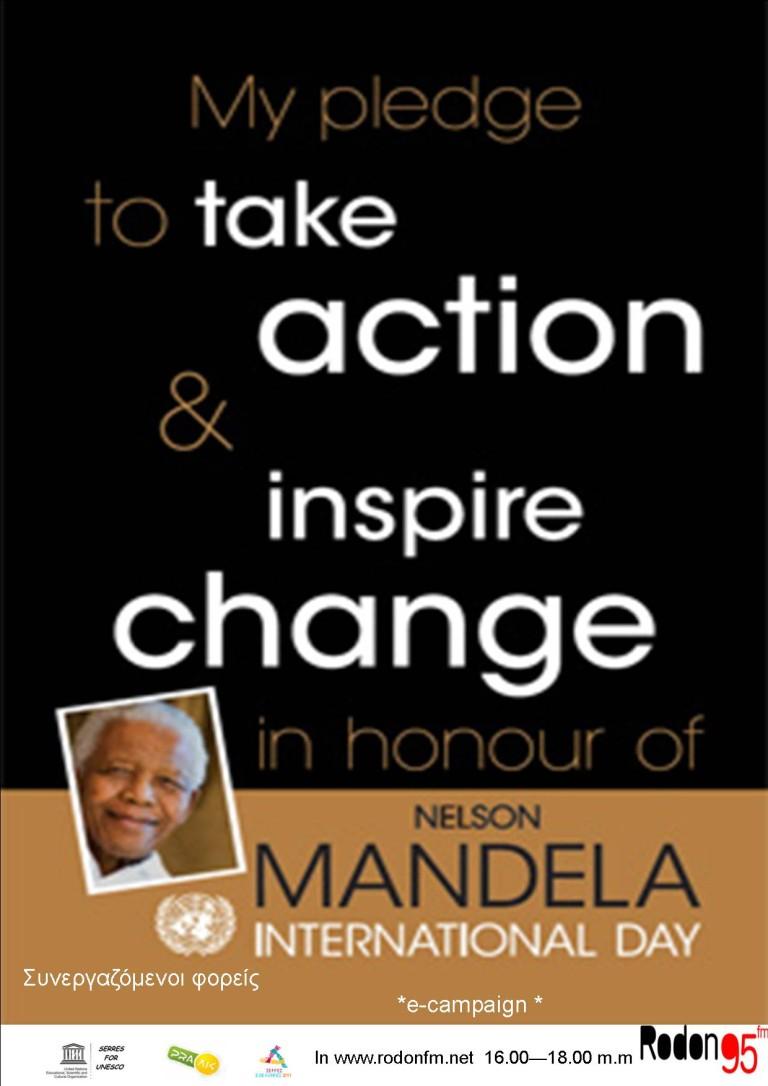 poster Mandela 12